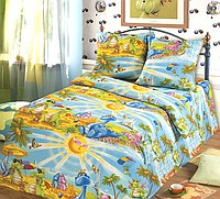 Ткани для постельного белья (розница) Бязь