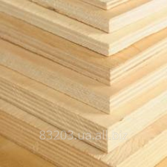 Plywood of FC 1525х1525