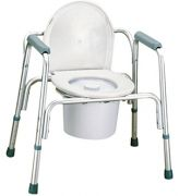 Chair - a toilet 3 in 1