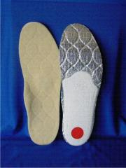 Orthopedic Insoles