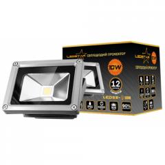 Светодиодный прожектор LEDSTAR 10W ECO