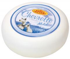 Goat Frico Chevrette cheese