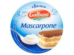 GALBANI CREAMY MASCARPONE CHEESE OF 250 G