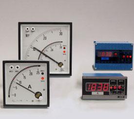 Ampermeters