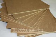 DVP ST-40 size 2440х1220 thickness 2,5