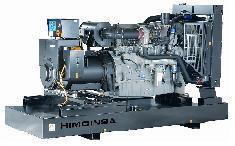 Дизель-генераторы на базе двигателей Yanmar