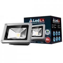 Светодиодный прожектор LEDEX 10W