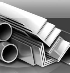 Corner corrosion-proof 25x25x3 AISI 304 (08X18H10)