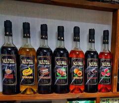 Syrups