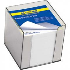 Бокс с бумагой для заметок Buromax BM.2290
