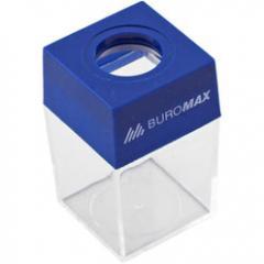 Бокс с магнитом для скрепок Buromax BM.5085