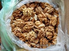 Грецкий орех, подсолнечник на экспорт