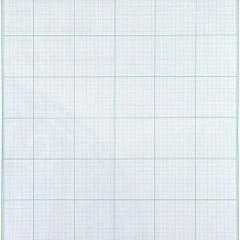 Graph paper of Bumvest, A4 (100 l.)