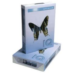 Бумага офисная Mondi IQ Allround, А4, 80г/м2, 500л