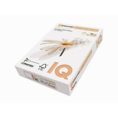 Бумага офисная Mondi IQ Premium, А4, 80г/м2, 500л