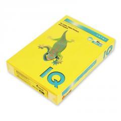 Бумага цветная интенс. Mondi IQ, А4/80, 500л. IG50, горчичный