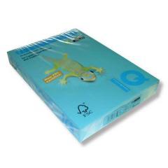 Бумага цветная Mondi IQ, А4/80, 500л. AB48, синий