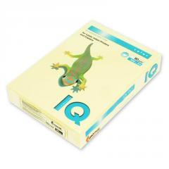 Paper color Mondi IQ,  A4/80,  500 l. YE23, ...