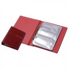 Визитница на 120 визиток Panta Plast (0304-0007)