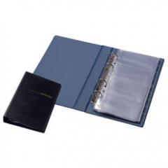 Визитница на 200 визиток Panta Plast (0304-0008)
