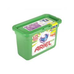 Гель для автоматической стирки в капсулах Ariel 15X28.8г Color & Style