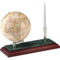 Глобус Bestar настольный с подставкой