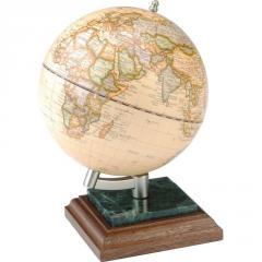 The globe desktop of a tree of Bestar (0927WP)