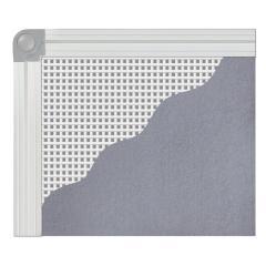 Доски презентационные текстильные