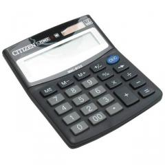 Citizen SDC-812BN calculator 12 digi