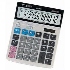 Citizen SDC-8965 calculator 12 digi