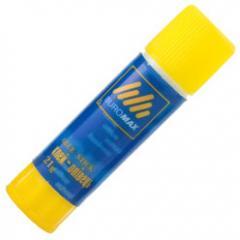 Клей-карандаш Buromax BM.4904