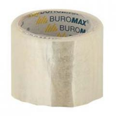 Adhesive tape packing Buromax 48 of mm x 200 yards x 40 microns transparent (BM.7051-00)