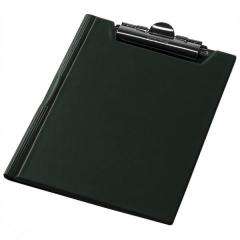 Clipboard folder of Panta Plast A4 PVC, green (0314-0003-04)
