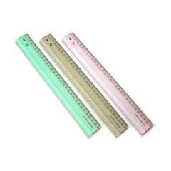 Range Range of 30 Cm, tinted color, allsorts (LP-300ts)
