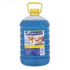 Мыло жидкое BuroClean EuroStandart 5л МОРСКОЙ БРИЗ (10600101)