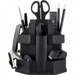 Sets of desktop accessories