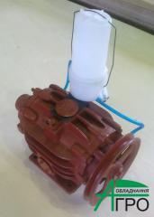 Pump vacuum NVDU.000