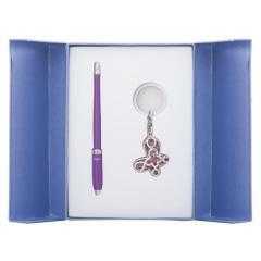 Набор подарочный Langres Night Moth: ручка...