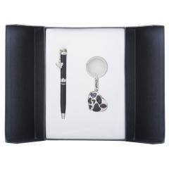 Набор подарочный Langres Romance: ручка...