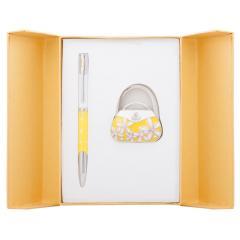 Набор подарочный Langres Sense: ручка...