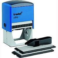 Оснастка для штампа Trodat пл/4/U (8952I/4/U)