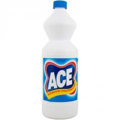 Отбеливатель жидкий АСЕ Regular 1л