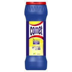 Порошок чистящий Comet 475г Лимон с хлоринолом