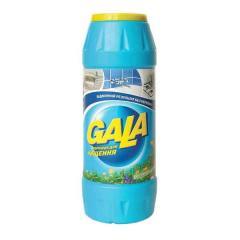 Порошок чистящий Gala 500г Весенняя свежесть