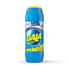 Порошок чистящий Gala 500г Лимон