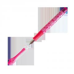 Ручка школьная перьевая Zibi