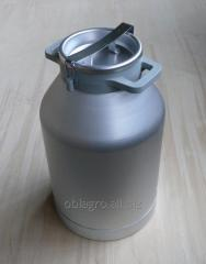Cans aluminum