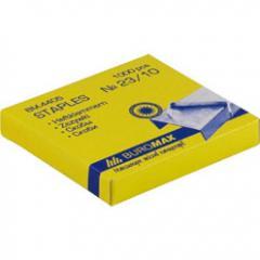 Скобы для степлеров Buromax ЛЮКС №23/10 (BM.4405)