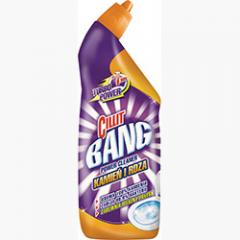 The means cleaning for a toilet of Cillit Bang 750 of ml Original