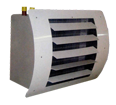 Unit of air heating Kiev, Ava, Kiev Ava system,